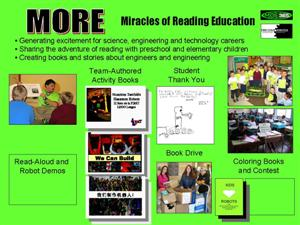MORE - Miracle of Reading Education