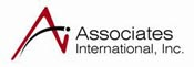 Associates International Logo